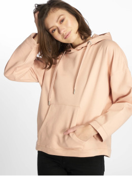 Only Hoody onlMarbella Loose rosa