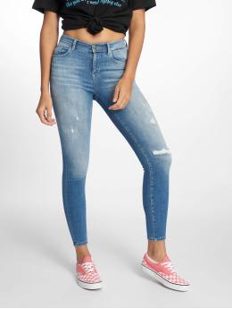 Only Jean skinny onlCarmen Noos bleu
