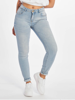 Only Jean skinny onlDaisy Regular Pushup bleu