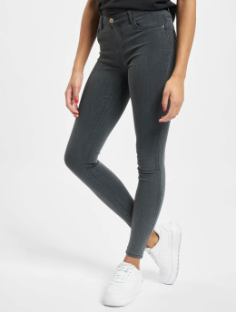 Only Jean skinny onlRain Regular  gris