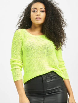Only Jersey onlGeena Neon amarillo