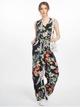 Only Jumpsuits onlNova Aop Wrap Lo black