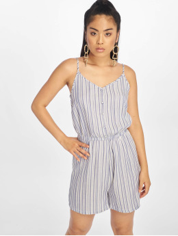 Only Jumpsuits onlShine Playsuit niebieski