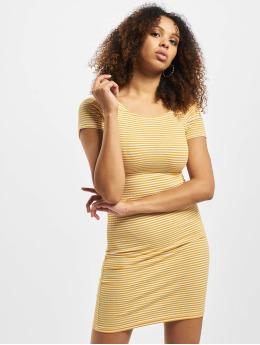 Only jurk onlFiona Life Jersey goud