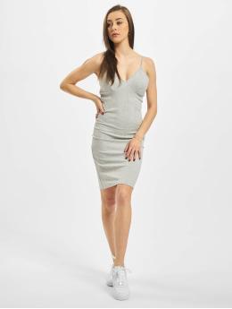 Only jurk onlHollie  grijs