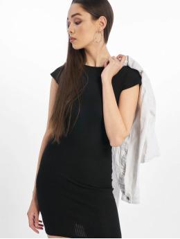 Only jurk onlPablo zwart