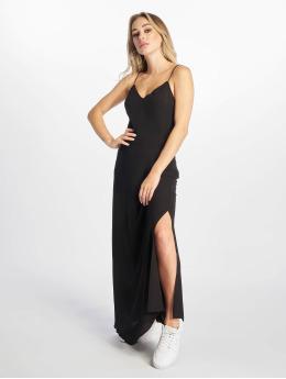 Only jurk onlCana Strap Open Back zwart