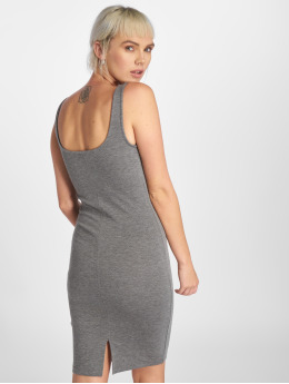 Only Kleid onlBrenda Bodycon grau