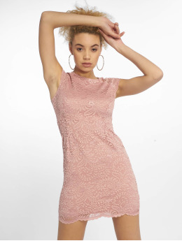 Only Kleid onlShira Noos rosa