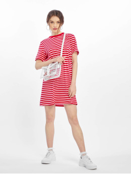 Only Kleid onlJune rot