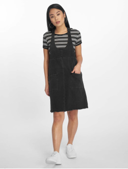 Only onlTenna Spencer Dress Black