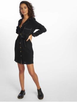 Only Kleid onlNadine schwarz