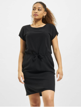Only Kleid onlNova Life Connie Bali schwarz
