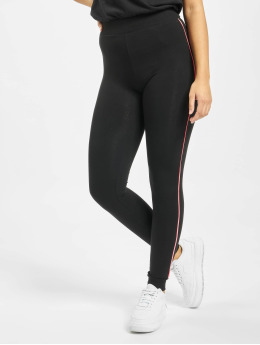 Only Leggings/Treggings onlSteffi  black