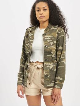 Only Lightweight Jacket onlPhio  camouflage