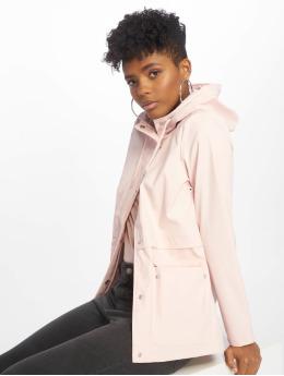 Only Lightweight Jacket onlTrain NOOS rose
