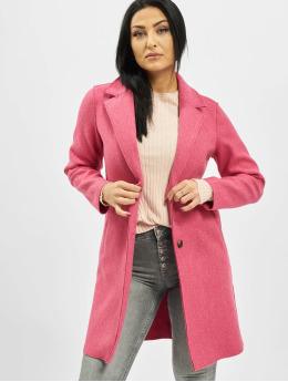 Only Manteau onlCarrie  magenta