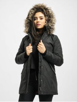 Only Manteau onlKaty noir