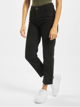 Only Mom Jeans onlEmily  black