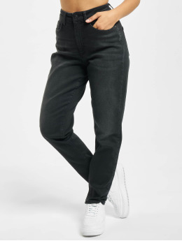 Only Mom Jeans onlVeneda Life REA461A black