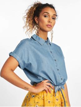 Only overhemd onlMilen  blauw