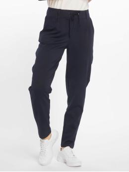 Only Pantalon chino onyTrine  bleu