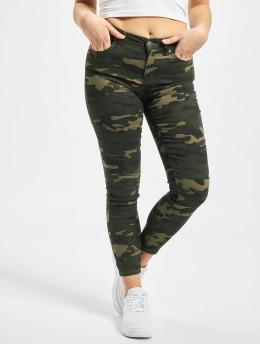 Only Pantalon chino onlNine  camouflage