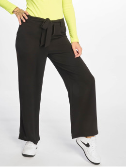 Only | onlWinner noir Femme Pantalon chino