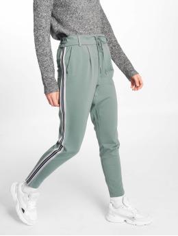 Only Pantalon chino onlPoptrash vert