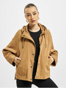 Only Parka onlElla brown