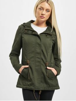 Only Parka onlNewlorca oliven