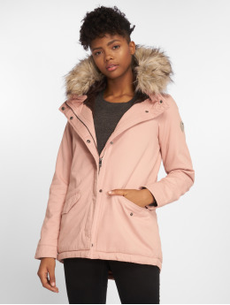 Only Parka onlJosephine rosa