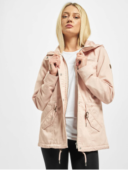 Only Parka onlNewlorca  rose