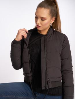 Only Puffer Jacket onlAida schwarz