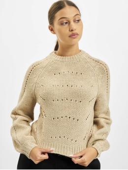 Only Pullover onlNew Taliya  beige