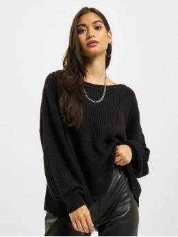 Only Pullover onlHilde Life Knit Noos  black