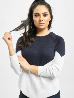 Only Pullover onlSara  blau