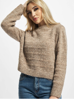 Only Pullover Celina  braun