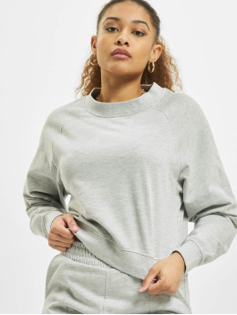 Only Pullover onlZoey Life Raglan grau