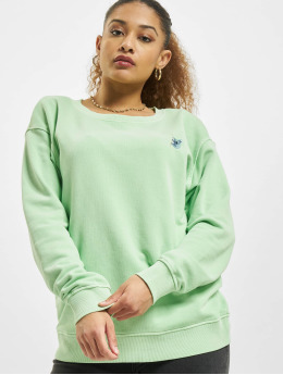 Only Pullover onlAni Life grün