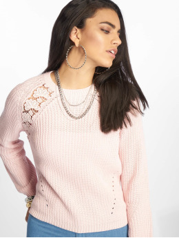 Only Pullover onlMaga  rose
