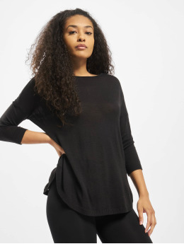 Only Pullover onlSky String schwarz