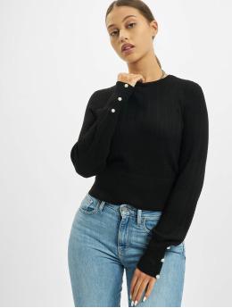 Only Pullover onlBlossom  schwarz