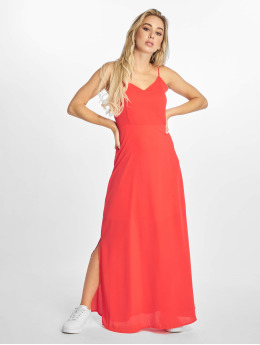Only Robe onlCana Strap Open Back rouge