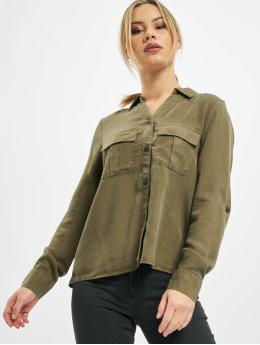 Only Shirt onlKaja  olive
