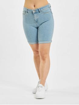 Only Shorts  Sun Anne K blå