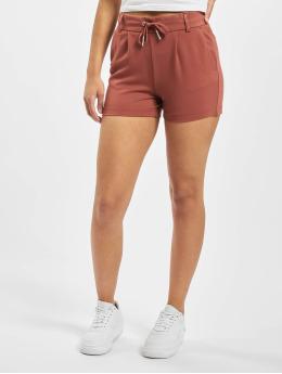 Only Shorts onlPoptrash  brun