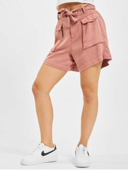 Only Shorts Kenya Life Utility Belted rosa