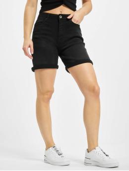 Only Shorts onlPaola  schwarz