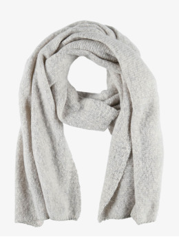 Only Sjal/tørkler onlLima NOS Knit grå